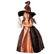 Pretty Little Witch Child