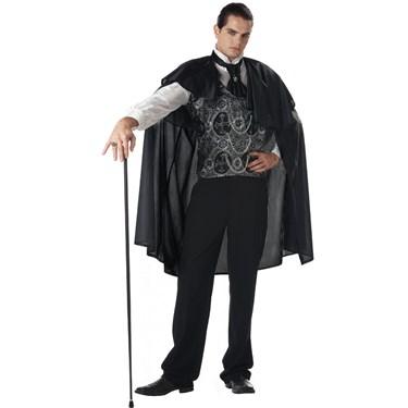 Victorian Vampire Adult Costume