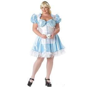 Sexy Alice Plus  Adult