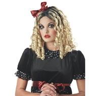 Crazy Doll Wig