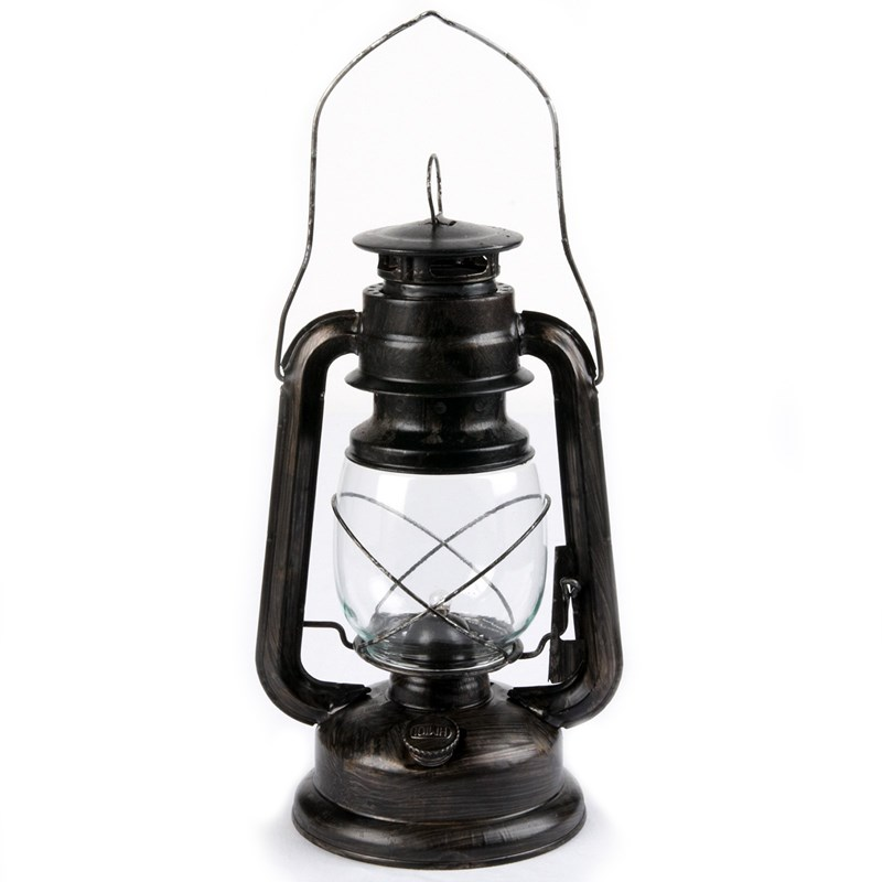 Old Lantern (Battery Operated) for the 2015 Costume season.