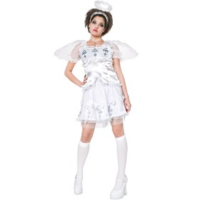 White Angel Young Adult
