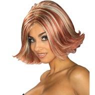 Cinnamon Spice Wig