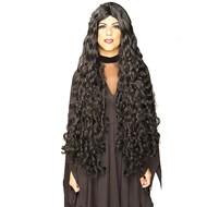 Mesmerelda Wig (Black)