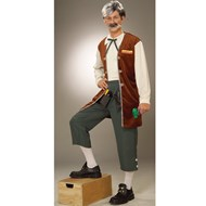 Geppetto The Toymaker  Adult