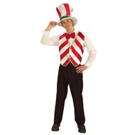 Mr. Peppermint  Adult
