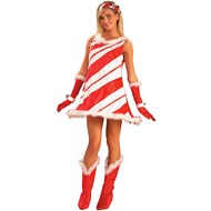 Miss Candy Cane  Adult