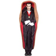 Drac in the Box  Adult