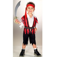 Pirate Boy  Toddler