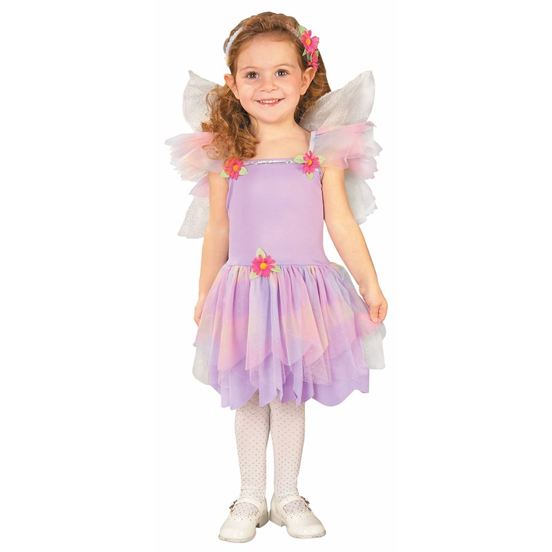 Butterfly Fairy Toddler Costume for the 2015 Costume season.