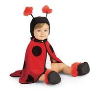 Lil' Ladybug  Infant Costume