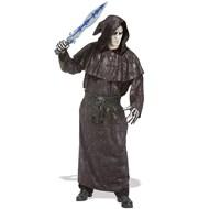 Dark Vengeance Robe  Adult