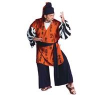 Samurai Warrior Plus Adult