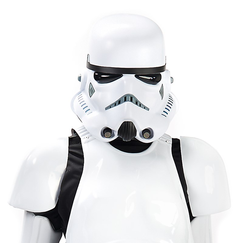 Stormtrooper Collectors Helmet for the 2015 Costume season.