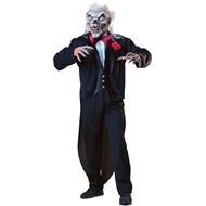 Crypt Keeper Tuxedo Adult