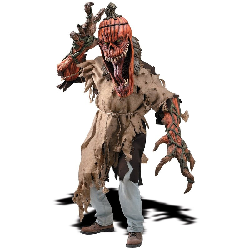 Bad Seed Creature Reacher Adult Costume for the 2015 Costume season.