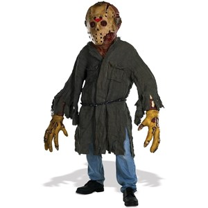 Friday the 13th Jason Creature Reacher Adult