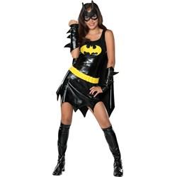 DC Comics Batgirl Teen Costume