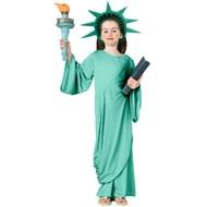 Statue of Liberty  Child