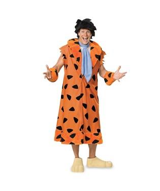 The Flintstones  Fred Flintstone Deluxe Adult