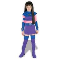 Teen Titans DC Comics Starfire  Child