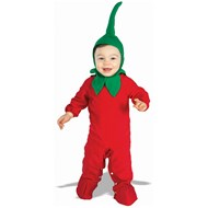 Red Hot Chili Pepper Walker  Infant