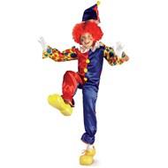 Bubbles the Clown  Child