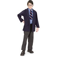 Reversible Clark Kent/Superman Child