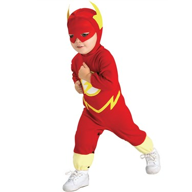 DC Comics The Flash Deluxe  Infant