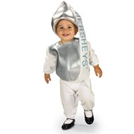 Hershey's Kiss  Infant