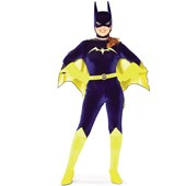 Gotham Girls DC Comics Batgirl Adult Costume