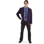 Reversible Clark Kent/Superman Adult