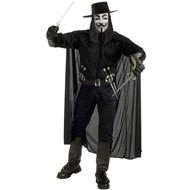 V for Vendetta Deluxe