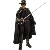 Zorro Grand Heritage Collection