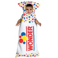 Wonder Bread® Bunting Infant