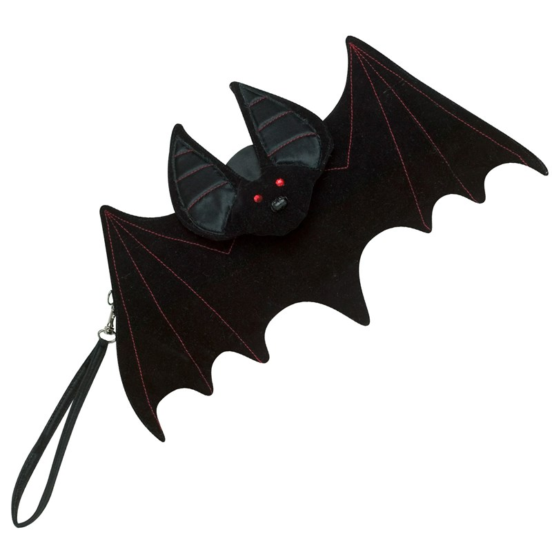 Bat Clutch for the 2015 Costume season.