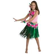 Hula Girl  Child