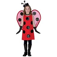 Lady Bug Deluxe Child