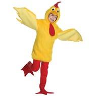 Fuzzy Chicken  Child