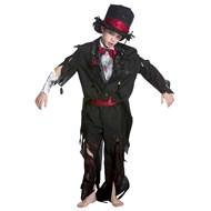 Prom Zombie Guy Teen