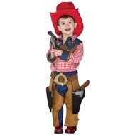 Lil' Cowboy  Toddler