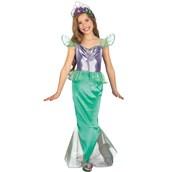 Ariel Standard Child Costume