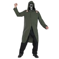 Fantastic 4 (Movie) - Dr. Doom Deluxe Adult