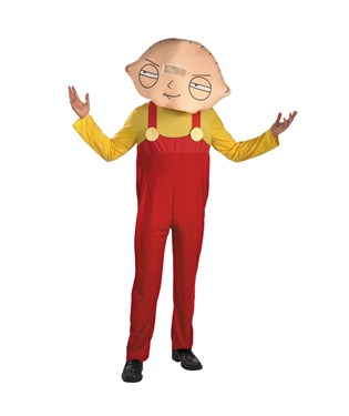 Family Guy Stewie Adult