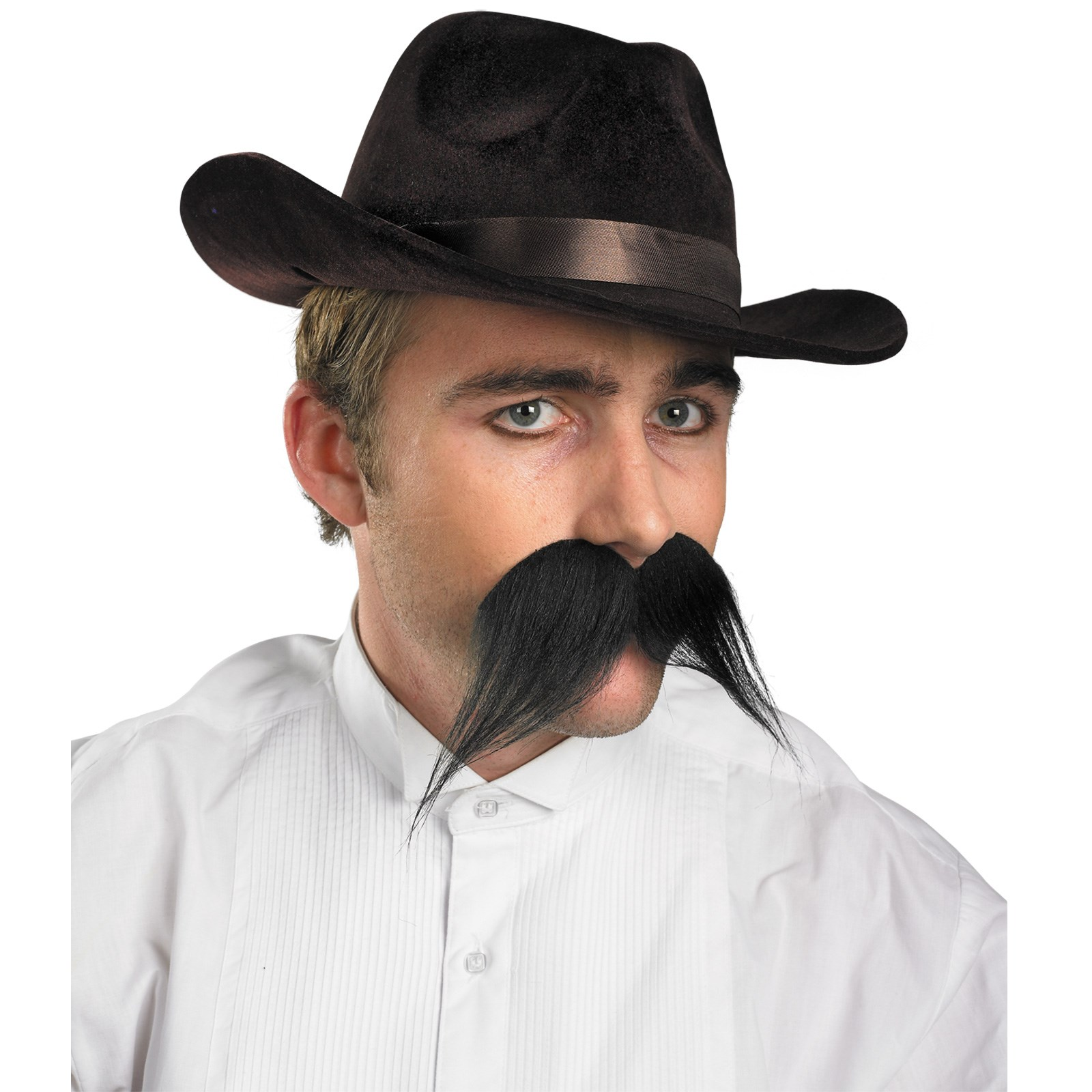 Image of Gambler Moustache
