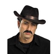 Gangster Mustache
