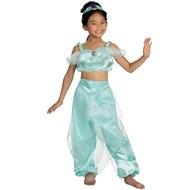 Jasmine Standard Child Costume