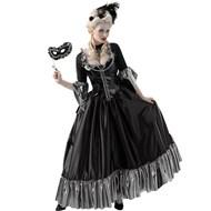 Masquerade Ball Queen Adult