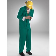 The Simpsons Mr. Burns Adult
