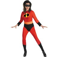 The Incredibles Disney Mrs. Incredible  Adult
